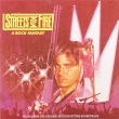 Various ‎– Streets Of Fire (LP)