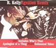 R. Kelly ‎– Ignition Remix (CD)
