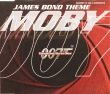 Moby ‎– James Bond Theme (Moby's Re-Version)