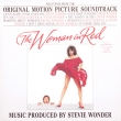 Various ‎– The Woman In Red (LP)