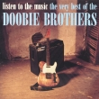 Doobie Brothers ‎– Listen To The Music (CD)