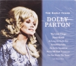 Dolly Parton ‎– The Early Years (CD)