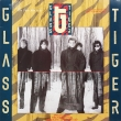 Glass Tiger ‎– The Thin Red Line (LP)