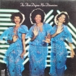 The Three Degrees ‎– New Dimensions (LP)