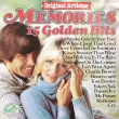Various ‎– Memories: 15 Golden Hits (LP)