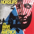 Horslips ‎– The Man Who Built America (LP)