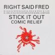 Right Said Fred - Stick It Out Comic Relief