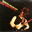 Steve Miller Band – Fly Like An Eagle (LP)