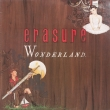 Erasure ‎– Wonderland (LP)