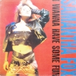 Samantha Fox ‎– I Wanna Have Some Fun (LP)