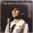 The Barbra Streisand Album (LP)