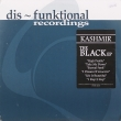 Kashmir ‎– The Black (2EP)