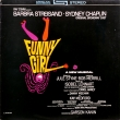 Various ‎– Funny Girl (LP)