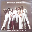 Hot Chocolate ‎– Every 1's A Winner (LP)