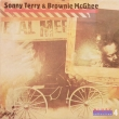 Sonny Terry & Brownie McGhee ‎– Blues... (LP)