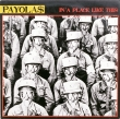 Payolas ‎– In A Place Like This (LP)
