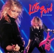 Lita Ford ‎– Dancin' On The Edge (LP)