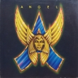 Angel ‎– Angel (LP)