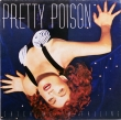 Pretty Poison ‎– Catch Me I'm Falling (LP)
