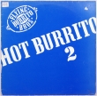 The Flying Burrito Bros ‎– Hot Burrito 2 (LP)