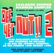 Various ‎– Off Yer Nut!! (CD)
