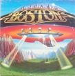 Boston ‎– Don't Look Back (LP)