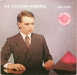 Gary Numan ‎– The Pleasure Principle (LP)