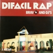 Bravo and Dj's ‎– Difacil Rap (EP)
