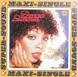 Donna Summer ‎– Dim All The Lights (EP)