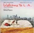 Various ‎– Welcome To L.A. (LP)