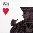 Cry No More ‎– Love & Power (LP)