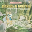 Humperdinck - Hansel & Gretel (LP)