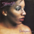 Stephanie Mills ‎– What Cha Gonna Do... (LP)
