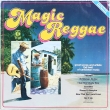 Various ‎– Magic Reggae (LP)