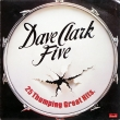 Dave Clark Five ‎– 25 Thumping Great Hits