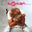 Rod Stewart ‎– Out Of Order (LP)