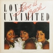 Love Unlimited ‎– Love Is Back (LP)