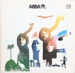 ABBA ‎– The Album (LP)