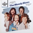 The Moody Blues ‎– Die Weisse Serie (LP)