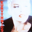 Eurythmics ‎– Be Yourself Tonight (LP)