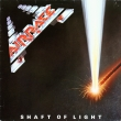 Airrace ‎– Shaft Of Light (LP)