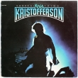 Kris Kristofferson ‎– Surreal Thing (LP)