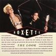 Roxette ‎– The Look (Head-Drum-Mix) (EP)