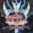 Keel ‎– The Right To Rock (LP)