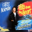 Chris Norman ‎– Hits From The Heart (LP)