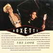 Roxette ‎– The Look (Visible Mix) (EP)