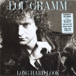 Lou Gramm ‎– Long Hard Look (LP)