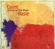 Count Basie ‎– Swinging The Blues (CD)