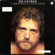 Joe Cocker ‎– I Can Stand A Little Rain (LP)