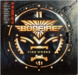 Bonfire ‎– Fire Works (LP)